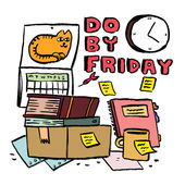 Do by Friday Podcast cover