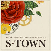 S-Town Podcast cover